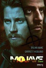 Mojave Movie Poster