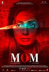 Mom Large Poster