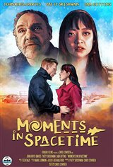 Moments in Spacetime Movie Poster