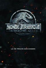 Monde Jurassique : Le royaume déchu Affiche de film