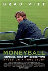 Moneyball Large Poster