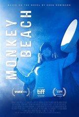 Monkey Beach Movie Poster