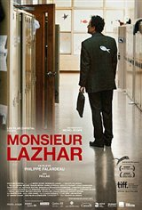 Monsieur Lazhar (v.o.f.) Movie Poster