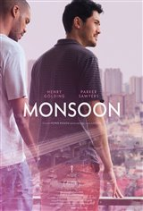 Monsoon Movie Poster Movie Poster