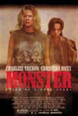 Monster (2004) Movie Poster