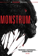 Monstrum Movie Poster