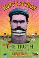 Monty Python: Almost the Truth - The Lawyers Cut Movie Poster