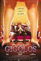 Moroccan Gigolos Movie Poster