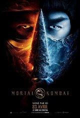 Mortal Kombat (v.f.) Affiche de film