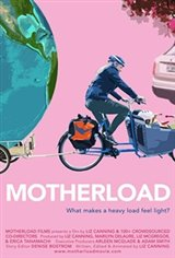 Motherload Large Poster