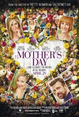 Mother's Day Affiche de film