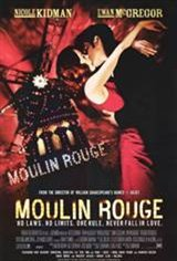 Moulin Rouge (1957) Movie Poster