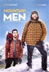 Mountain Men Movie Poster