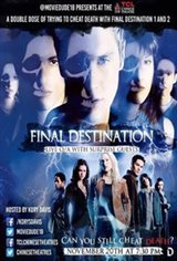 Moviedude: Final Destination Dbl Ft. w/ Q&A Movie Poster