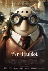 Mr Hublot Movie Poster