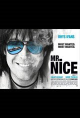 Mr. Nice Movie Poster