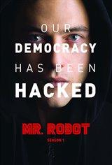 Mr. Robot: Season One Movie Poster
