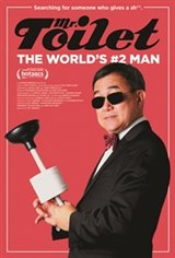 Mr. Toilet: The World's #2 Man Movie Poster