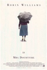 Mrs. Doubtfire Movie Poster Movie Poster