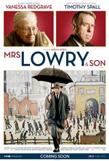 Mrs. Lowry & Son Movie Poster
