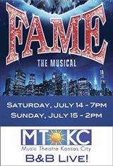 MTKC - Fame Movie Poster