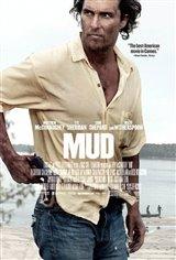 Mud Movie Poster Movie Poster