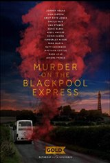 Murder on the Blackpool Express (BritBox) Affiche de film