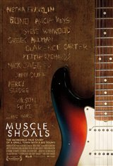 Muscle Shoals Movie Poster