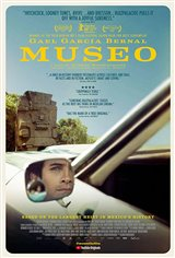 Museo (v.o.s.-t.f.) Affiche de film