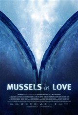 Mussels In Love Large Poster