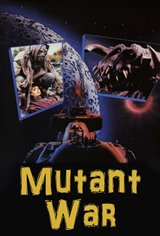 Mutant War Movie Poster