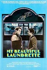My Beautiful Laundrette Movie Poster