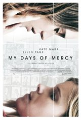 My Days of Mercy Movie Poster