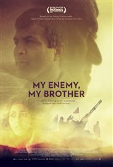 My Enemy, My Brother Movie Poster