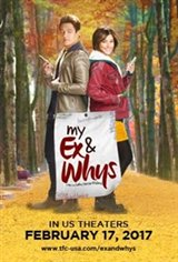 My Ex and Whys Movie Poster