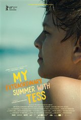 My Extraordinary Summer with Tess Movie Poster