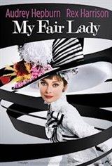 My Fair Lady (Fathom) Affiche de film