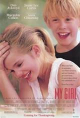My Girl Movie Poster