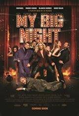 My Great Night Movie Poster