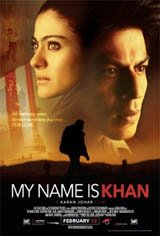 My Name is Khan Movie Poster Movie Poster