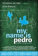 My Name Is Pedro Movie Poster