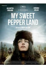 My Sweet Pepper Land Movie Poster
