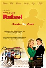 My Uncle Rafael Movie Poster