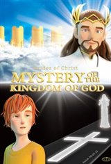 Mystery of the Kingdom of God Affiche de film