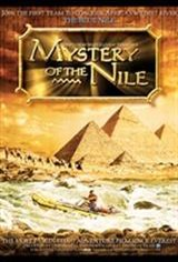 Mystery of the Nile Movie Poster