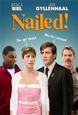 Nailed! Movie Poster Movie Poster
