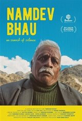 Namdev Bhau in Search of Silence Large Poster