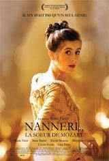 Nannerl, la soeur de Mozart Movie Poster Movie Poster