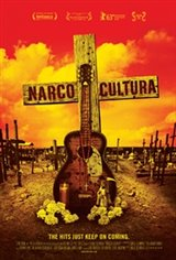 Narco Cultura Movie Poster