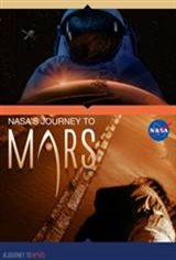 NASA's: Journey to Mars Movie Poster